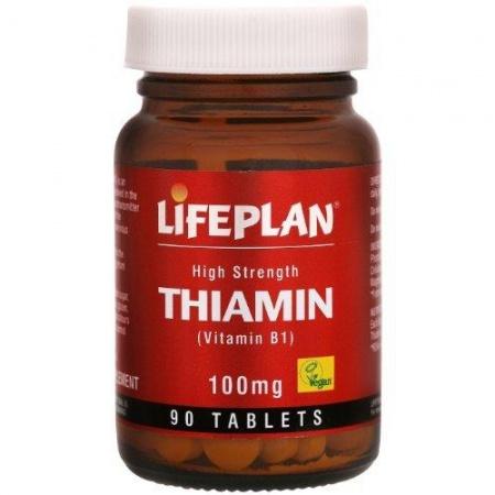 Витамин В1 (тиамин) отзывы