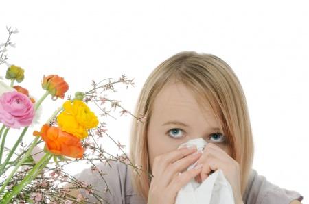 Аллергия: признаки, симптомы, особенности