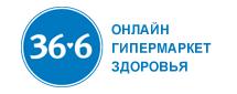 Аптечная сеть 36,6 отзывы